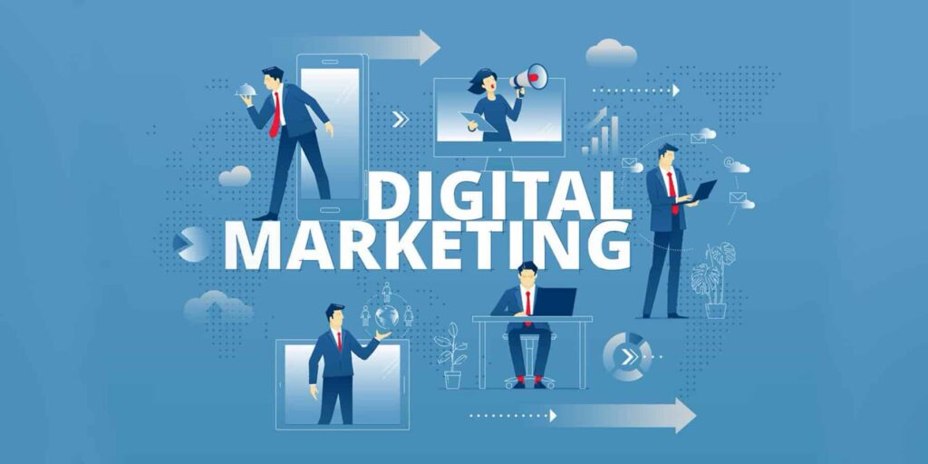 How to choose best digital marketing agency to ensure best result