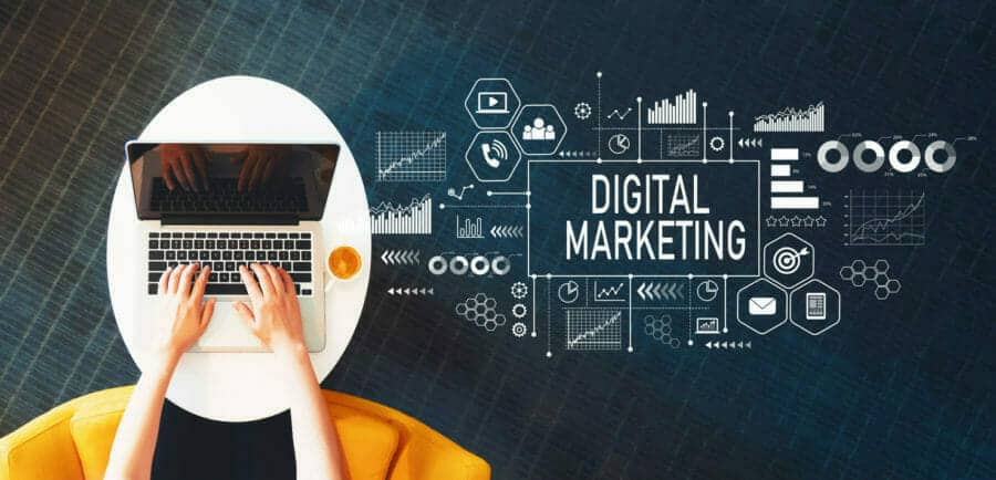 A complete guide to digital marketing – 5 SEO tricks to grow your business faster